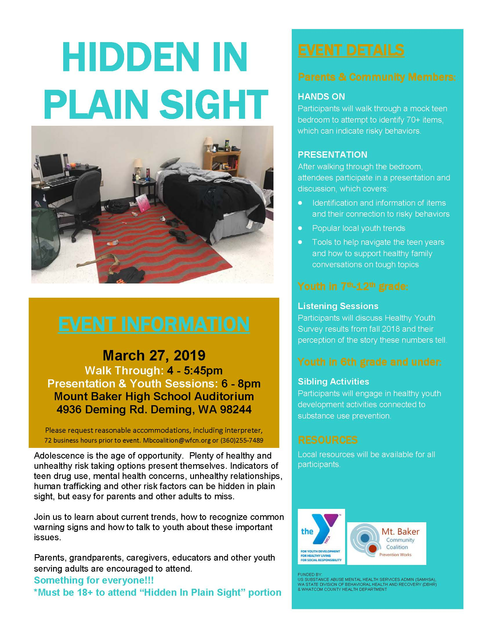 Hidden in Plain Sight | Whatcom Family Community Network